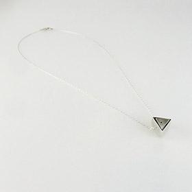 shapeinshapenecklacesterlingsilver
